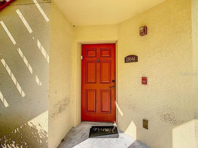 2864 Club Cortile Circle A, Kissimmee, FL 34746 (MLS #O5896595) :: Bridge Realty Group