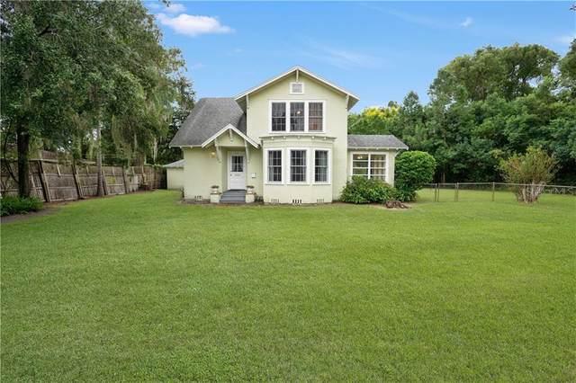 2101 Sanford Avenue, Sanford, FL 32771 (MLS #O5896622) :: Florida Life Real Estate Group