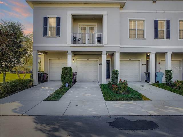 4415 Ethan Lane 30-202, Orlando, FL 32814 (MLS #O5896692) :: The Kardosh Team
