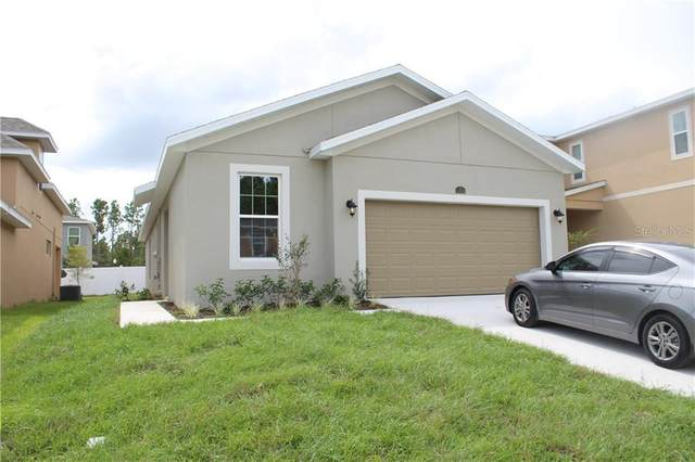Fruitland Park, FL 34731 :: Burwell Real Estate