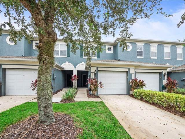 3423 Victoria Pines Drive #230, Orlando, FL 32829 (MLS #O5896769) :: Griffin Group