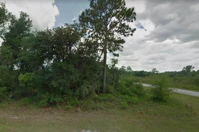 1585 Mediterranean Drive, Poinciana, FL 34759 (MLS #O5896771) :: Griffin Group