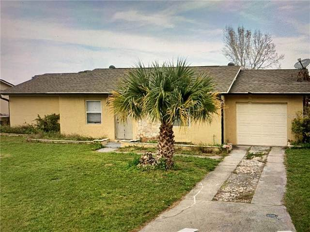 237 La Paz Drive, Kissimmee, FL 34743 (MLS #O5896801) :: Cartwright Realty