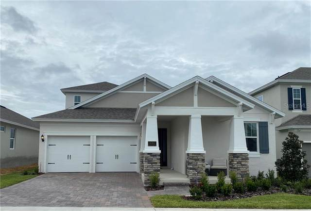 5605 Orange Orchard Drive, Winter Garden, FL 34787 (MLS #O5896828) :: Key Classic Realty