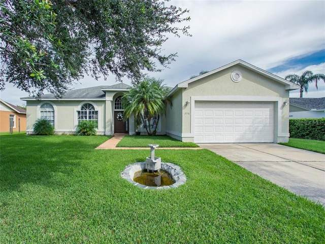 2776 Woodstream Circle, Kissimmee, FL 34743 (MLS #O5896883) :: Burwell Real Estate
