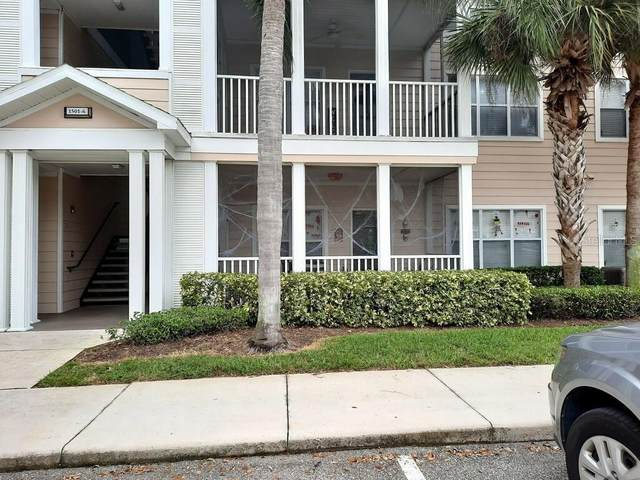 4802 51ST Street W #1502, Bradenton, FL 34210 (MLS #O5896894) :: Cartwright Realty
