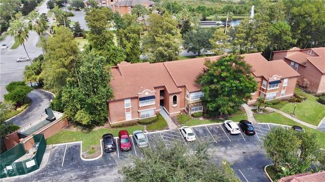 5100 Conroy Road #123, Orlando, FL 32811 (MLS #O5896980) :: KELLER WILLIAMS ELITE PARTNERS IV REALTY