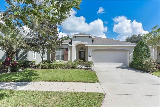 205 Heywood Terrace, Deland, FL 32724 (MLS #O5897007) :: Alpha Equity Team