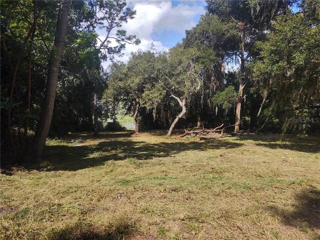 E Spring Lake Boulevard, Fruitland Park, FL 34731 (MLS #O5897020) :: The Heidi Schrock Team