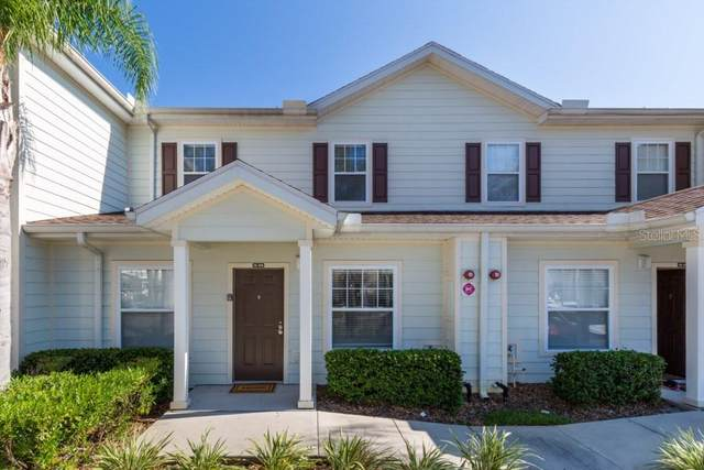 2903 Edenshire Way #102, Kissimmee, FL 34746 (MLS #O5897024) :: Griffin Group