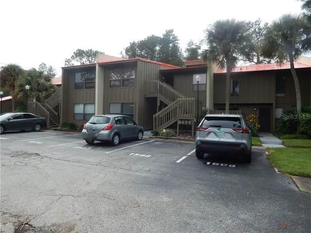 5474 Pine Creek Drive #2008, Orlando, FL 32811 (MLS #O5897051) :: Team Buky