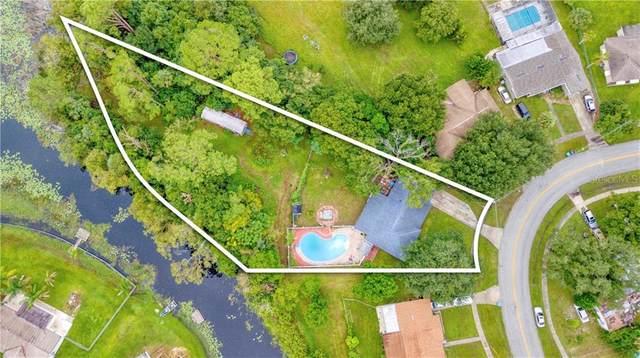 Deltona, FL 32725 :: Young Real Estate