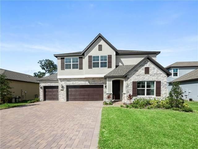 233 Oakmont Reserve Cir, Longwood, FL 32750 (MLS #O5897099) :: Frankenstein Home Team