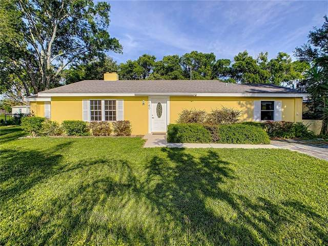 740 Eldridge Street, Orlando, FL 32803 (MLS #O5897139) :: Griffin Group