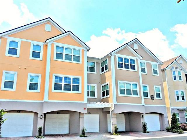 3344 Corona Village Way #303, Orlando, FL 32835 (MLS #O5897143) :: Cartwright Realty