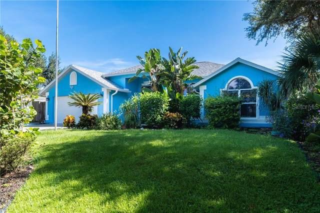 4449 Saxon Drive, New Smyrna Beach, FL 32169 (MLS #O5897187) :: Florida Life Real Estate Group