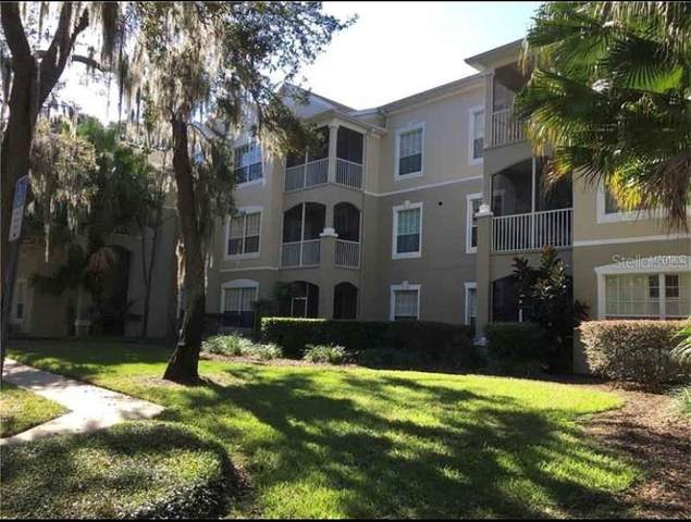 1224 S Hiawassee Road #618, Orlando, FL 32835 (MLS #O5897191) :: Your Florida House Team