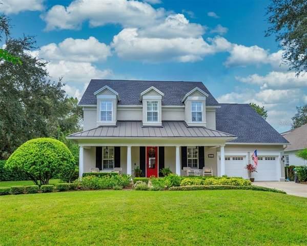 6052 Blakeford Drive, Windermere, FL 34786 (MLS #O5897244) :: Florida Life Real Estate Group