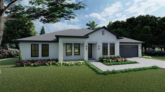 LOT 1 Babbitt Avenue, Orlando, FL 32833 (MLS #O5897255) :: KELLER WILLIAMS ELITE PARTNERS IV REALTY