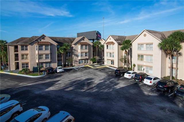 3100 Parkway Boulevard #722, Kissimmee, FL 34747 (MLS #O5897299) :: Your Florida House Team