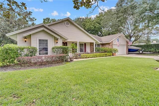 606 NE Magnolia Street, Windermere, FL 34786 (MLS #O5897373) :: Florida Life Real Estate Group
