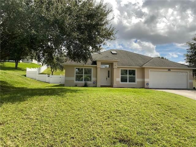 1545 Oak Valley Boulevard, Minneola, FL 34715 (MLS #O5897385) :: Frankenstein Home Team