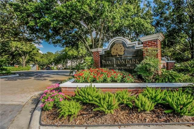 13037 Mulberry Park Drive #523, Orlando, FL 32821 (MLS #O5897407) :: Premium Properties Real Estate Services