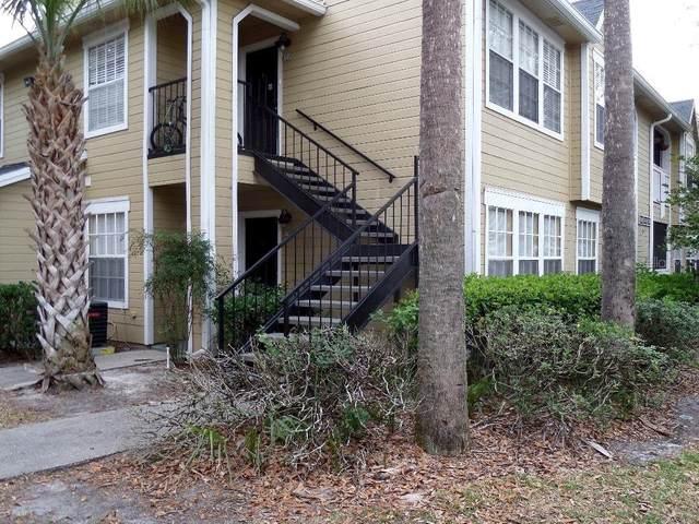 1041 S Hiawassee Road #3011, Orlando, FL 32835 (MLS #O5897425) :: Globalwide Realty