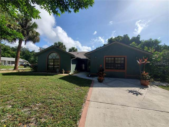231 Lago Vista Street, Debary, FL 32713 (MLS #O5897444) :: Carmena and Associates Realty Group