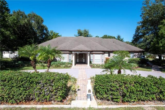 119 E 4TH Avenue, Windermere, FL 34786 (MLS #O5897473) :: Cartwright Realty
