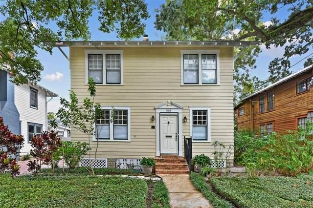 606 E Amelia Street, Orlando, FL 32803 (MLS #O5897534) :: Frankenstein Home Team