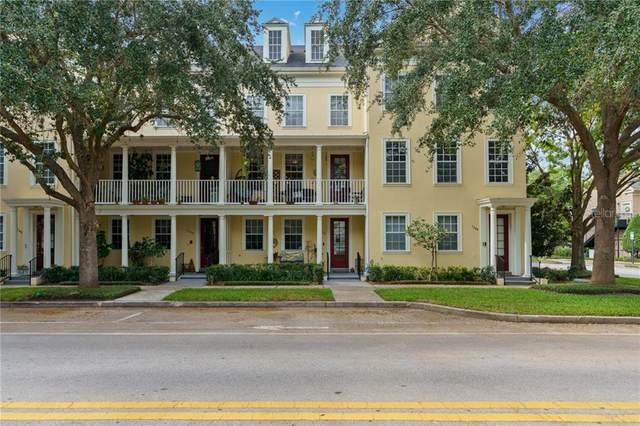 1272 Lake Baldwin Ln, Orlando, FL 32814 (MLS #O5897536) :: Florida Life Real Estate Group