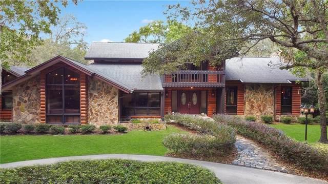 840 Dyson Drive, Winter Springs, FL 32708 (MLS #O5897617) :: Frankenstein Home Team