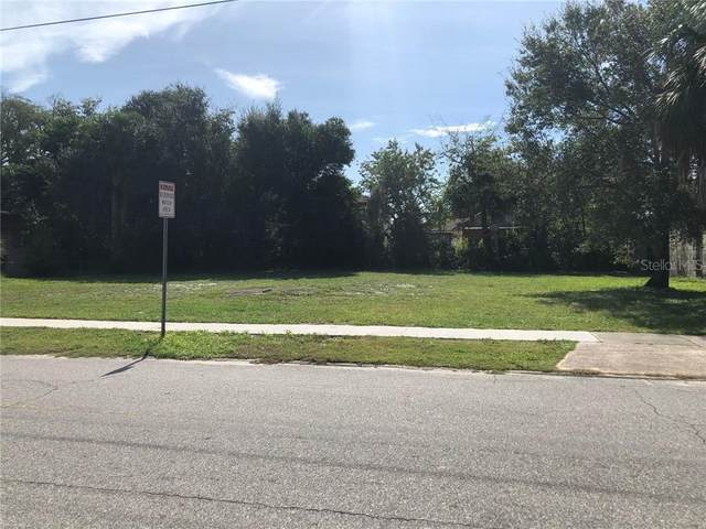 227 Pierce Ave, Daytona Beach, FL 32114 (MLS #O5897650) :: Florida Life Real Estate Group