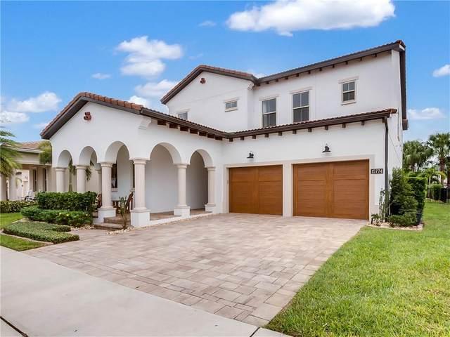 15774 Shorebird Lane, Winter Garden, FL 34787 (MLS #O5897654) :: Frankenstein Home Team
