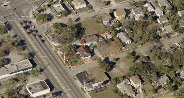 819-821 N Ridgewood Ave, Daytona Beach, FL 32114 (MLS #O5897655) :: Florida Life Real Estate Group