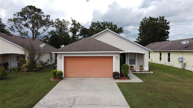 1407 Bryan Street, Kissimmee, FL 34741 (MLS #O5897669) :: Gate Arty & the Group - Keller Williams Realty Smart