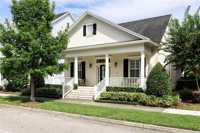 2883 Stanfield Avenue, Orlando, FL 32814 (MLS #O5897677) :: Florida Life Real Estate Group