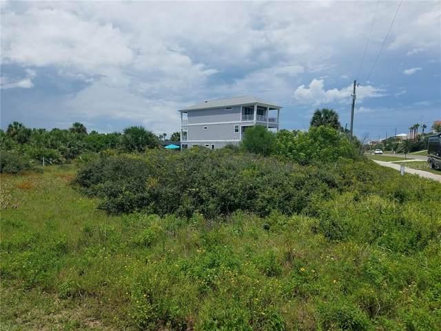 3378 N Ocean Shore Boulevard, Flagler Beach, FL 32136 (MLS #O5897682) :: Delgado Home Team at Keller Williams