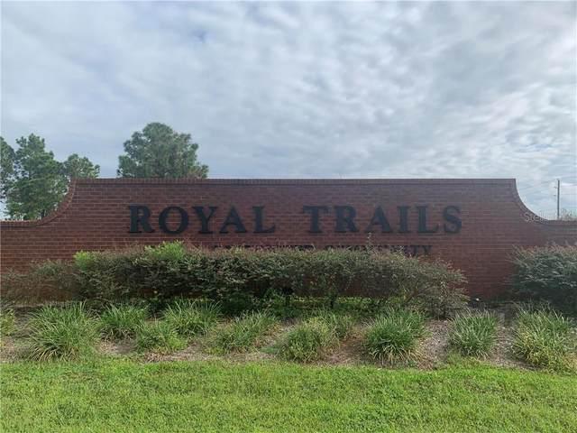 Royal Trail Road, Eustis, FL 32736 (MLS #O5897691) :: Premier Home Experts
