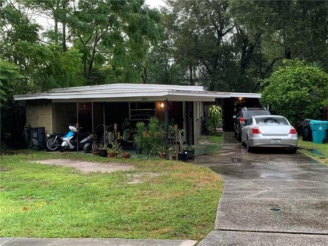 2823 E Washington Street, Orlando, FL 32803 (MLS #O5897712) :: Frankenstein Home Team