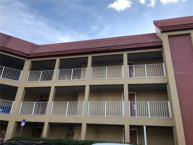 6336 Parc Corniche Drive #3210, Orlando, FL 32821 (MLS #O5897728) :: Your Florida House Team
