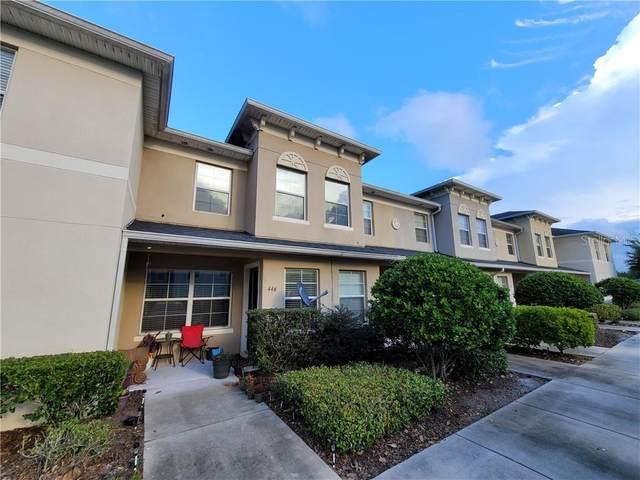 446 Carina Circle, Sanford, FL 32773 (MLS #O5897761) :: Florida Life Real Estate Group