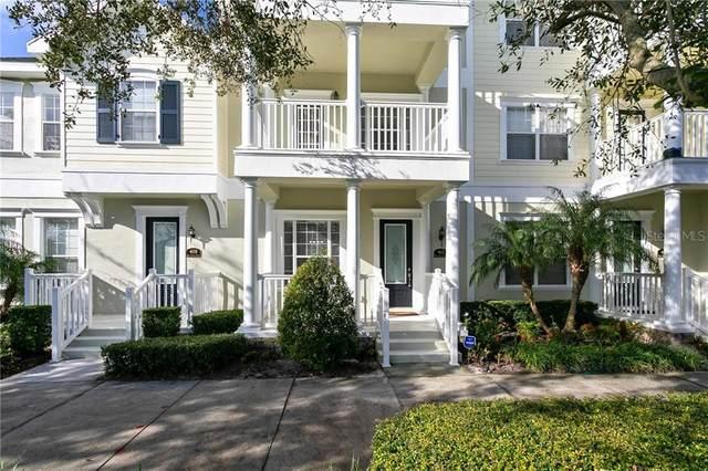 412 Blue Bayou Lane, Winter Springs, FL 32708 (MLS #O5897785) :: Frankenstein Home Team