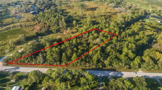 0 POLK CITY RD, Haines City, FL 33844 (MLS #O5897803) :: Griffin Group