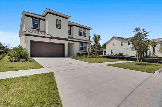 448 Marcello Boulevard, Kissimmee, FL 34746 (MLS #O5897839) :: Positive Edge Real Estate