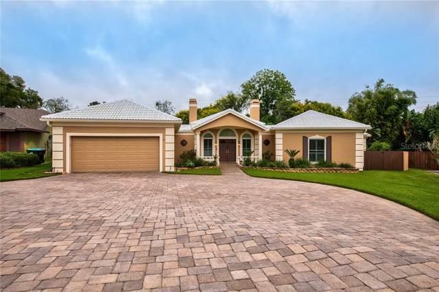 8401 Lyric Court, Orlando, FL 32819 (MLS #O5897867) :: Pepine Realty