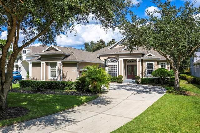 11331 Fenimore Court, Windermere, FL 34786 (MLS #O5897874) :: Frankenstein Home Team