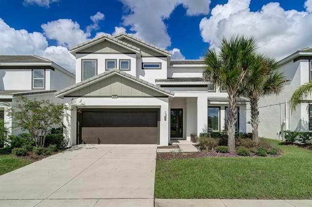 4503 Monado Drive, Kissimmee, FL 34746 (MLS #O5897880) :: Alpha Equity Team