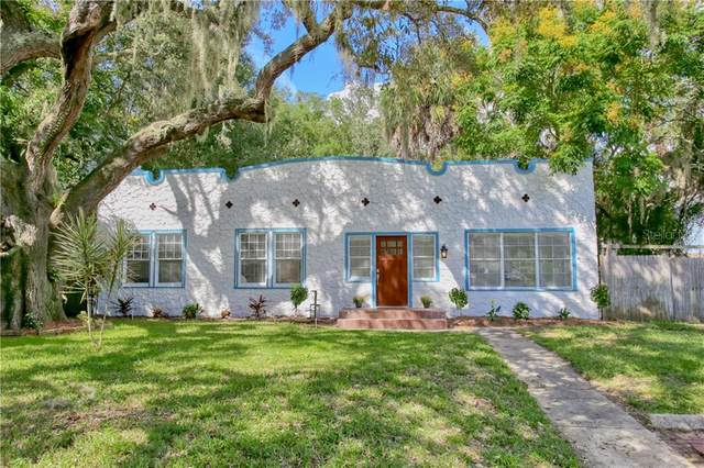 208 W 17TH Street, Sanford, FL 32771 (MLS #O5897948) :: Rabell Realty Group